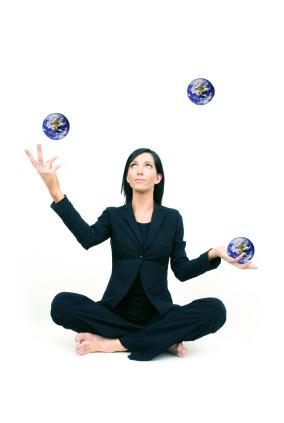 Три простых упражнения как научиться